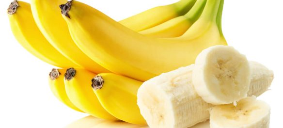 how many calories are in a banana